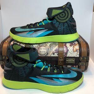 Nike Zoom Hyper Rev 2013 (630913 010) Neon Basketb
